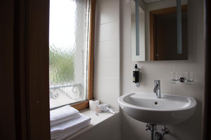 salle-de-bain – Hotel de l\'ange